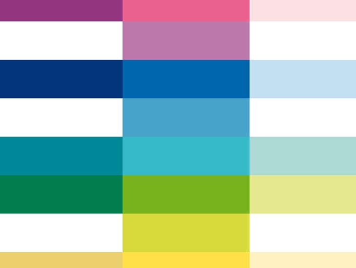 Nina Bailey design palette