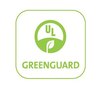 Greenguard logo