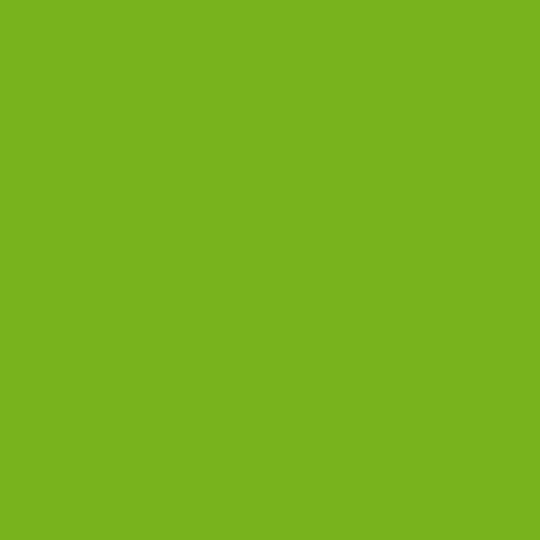 Vibrant Green