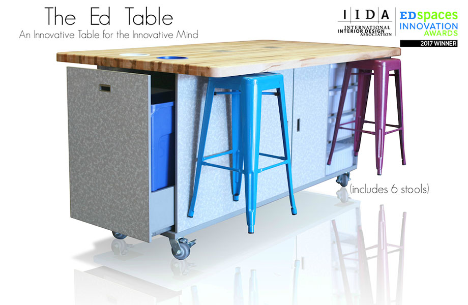 ED Table