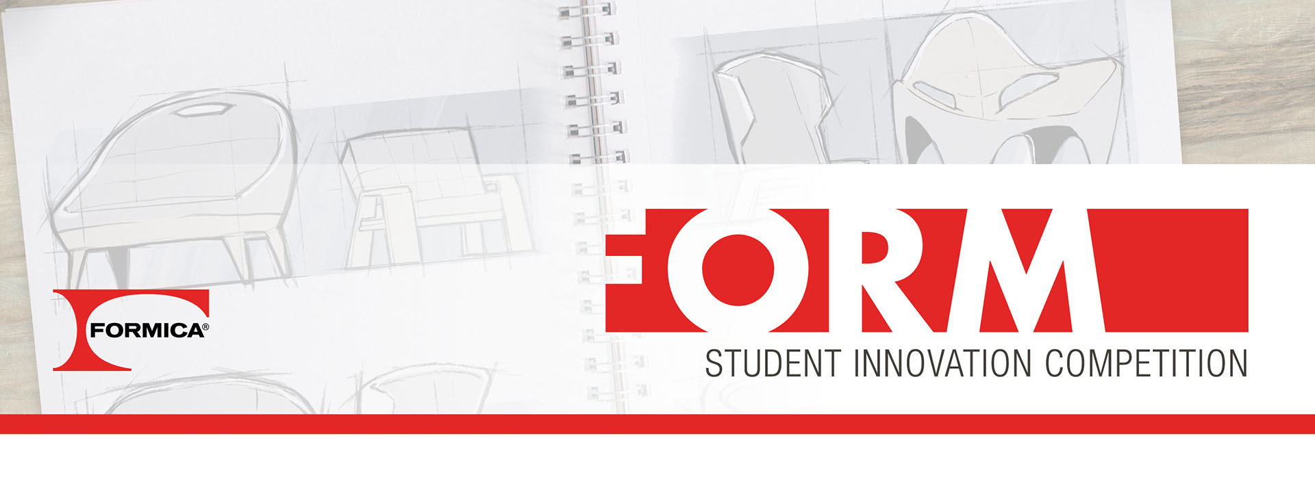FORM Student Innovation Competition by Formica Group