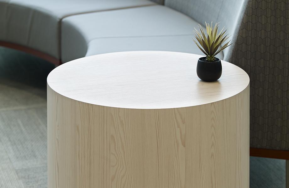 Formica® Laminate 8576 PG Blond Cedar