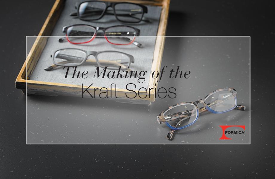 The Making of Kraft Series