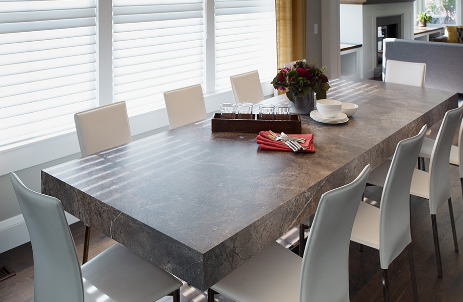 table 180fx® Laminate Stratifié 7405 Istanbul Marble Marbre d'Istanbul