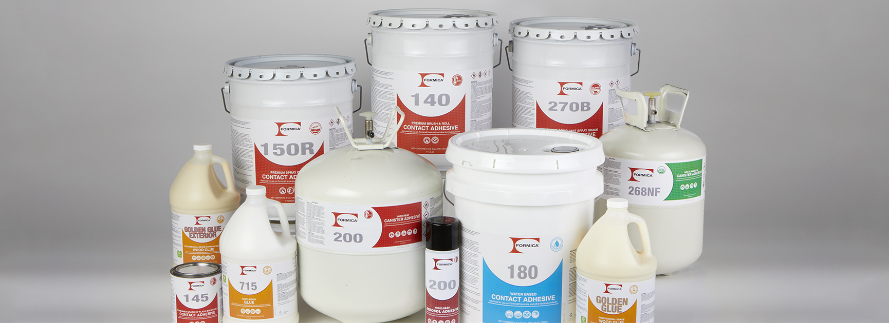 Adhesives Formica®
