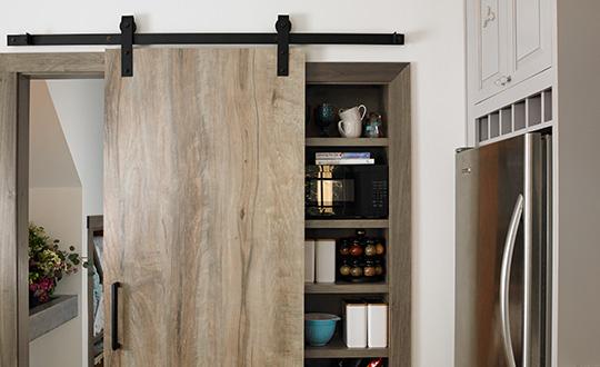 Formica® Brand Laminate doors