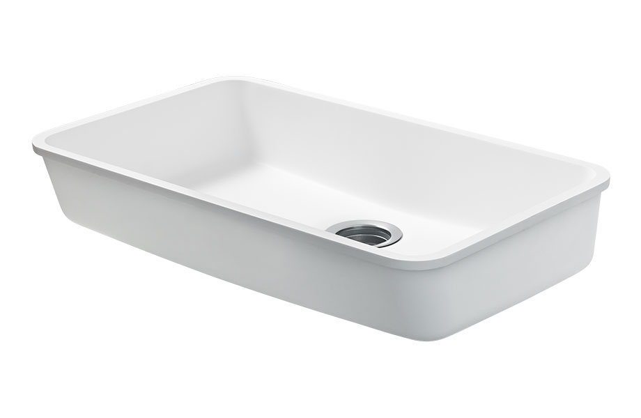Kitchen Sink 2716US