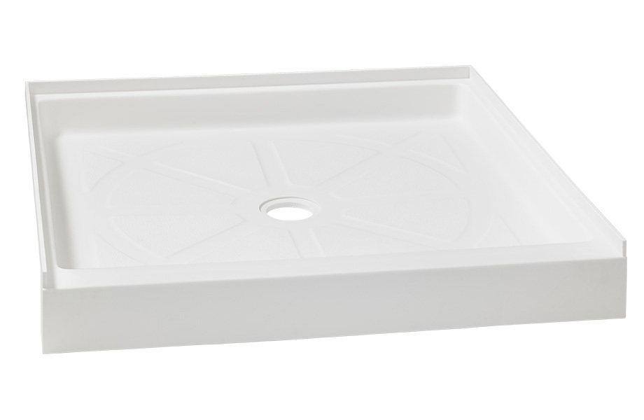 Shower Pan S4363S 102 Arctic