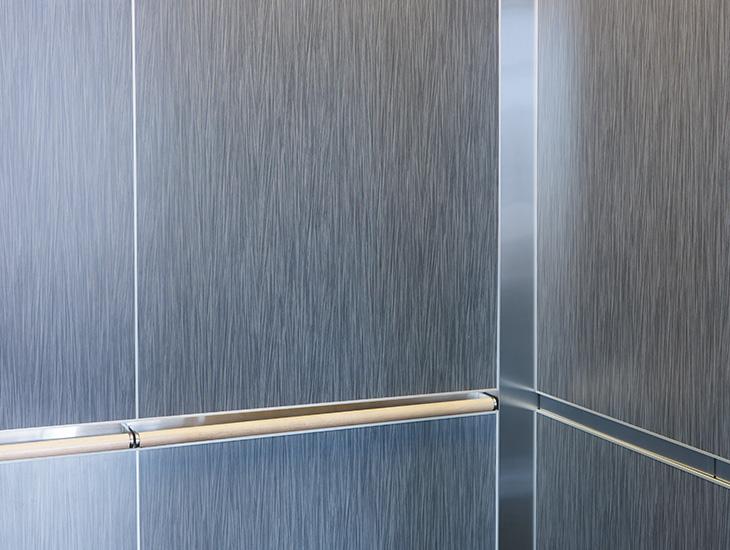 Elevator 6307 Burnt Strand HardStop