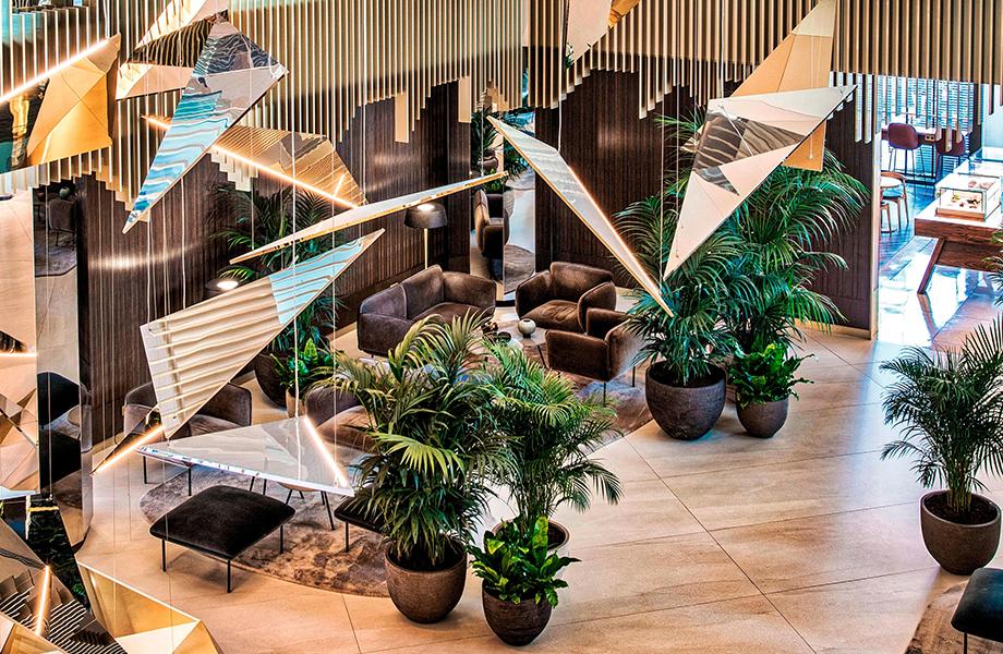 Hotel Sofia Hall 920x600