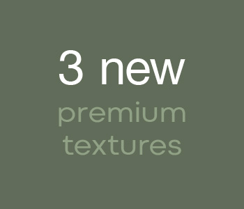 3 New Textures