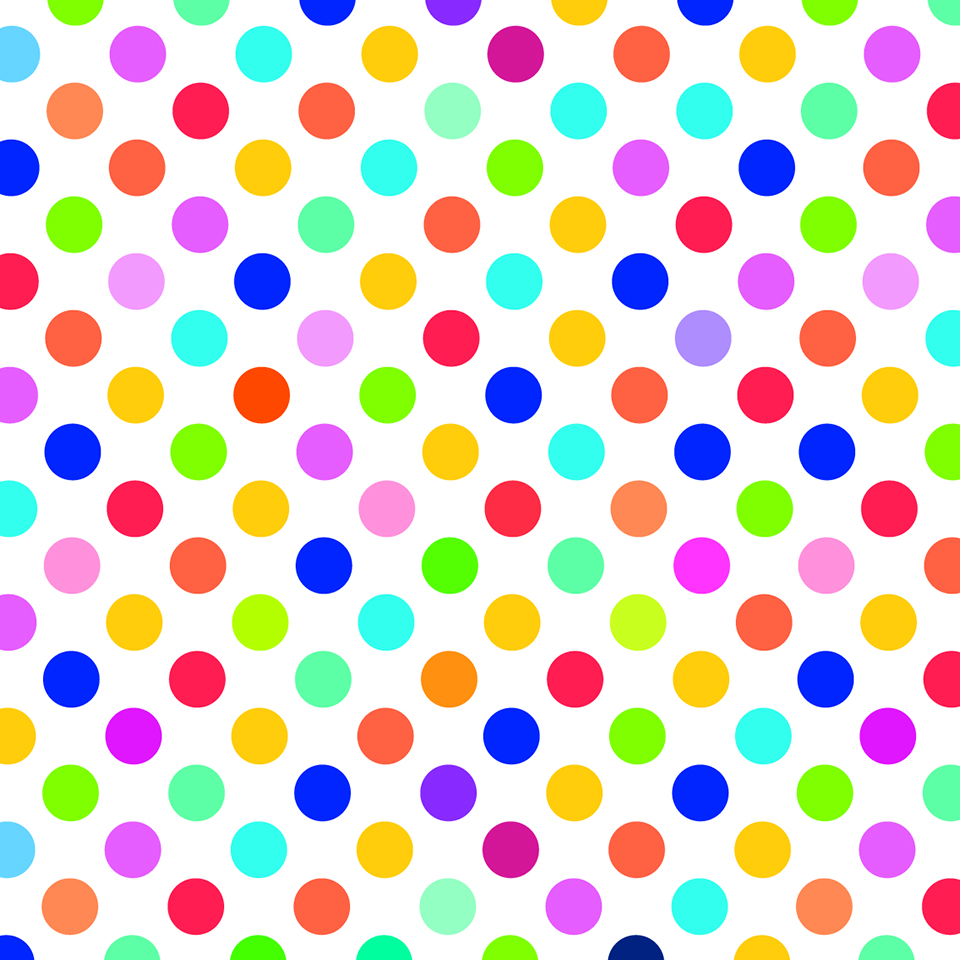Formica x Okuda Color Dots