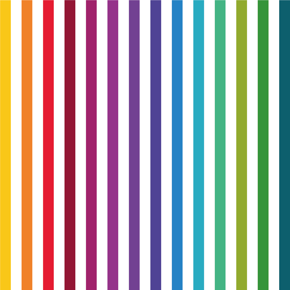 Formica x Okuda Rainbow White