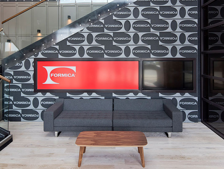 Formica office
