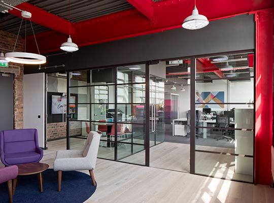 Office 540x400
