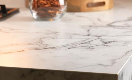 Aria Calacatta Marble