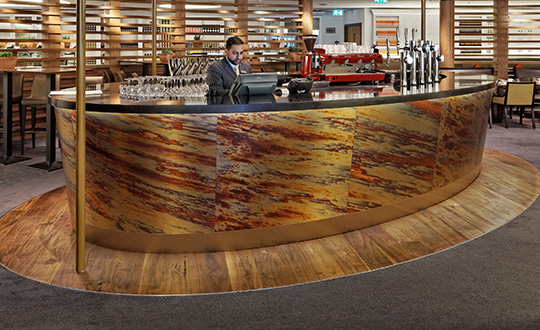 Commercial Interior Laminate | Formica Group