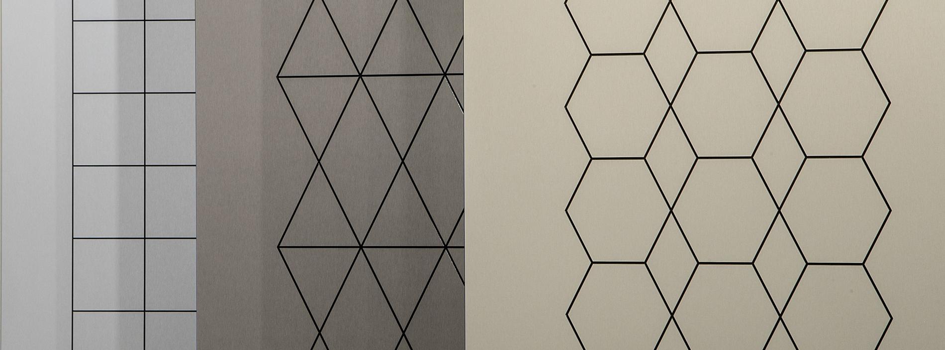 FENIX Innovative Materials for Interior Design