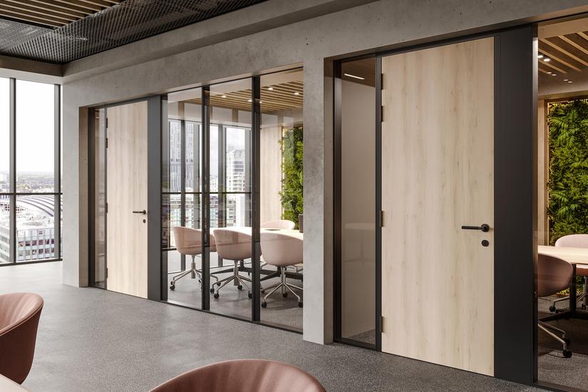 Formica Doors Office 825x550