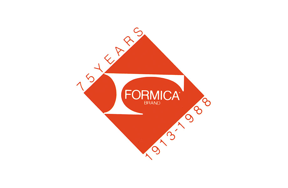 1988 Formica celebrates its 75th anniversary 920x600