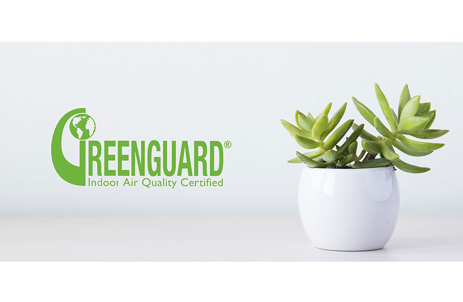 2011 All Formica plants achieve GREENGUARD certification 920x600
