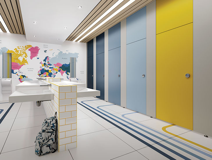 Education washroom 730x550