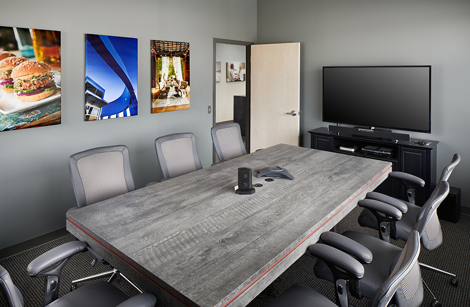 AGI Conference Room