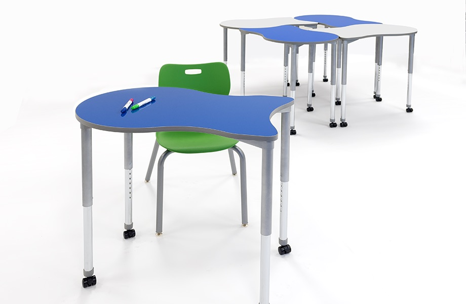 artcobell Classroom Furniture with Formica® Writable Surfaces