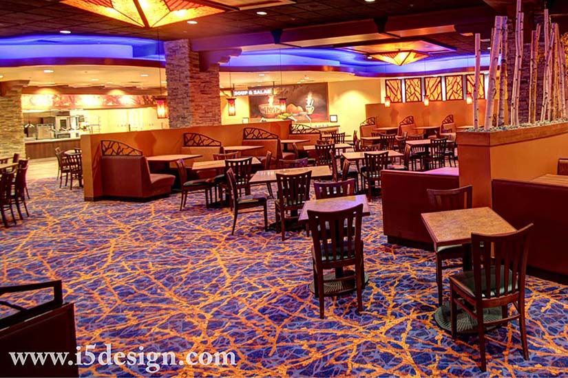 Restaurant interior design case study - Hospitality trends ...