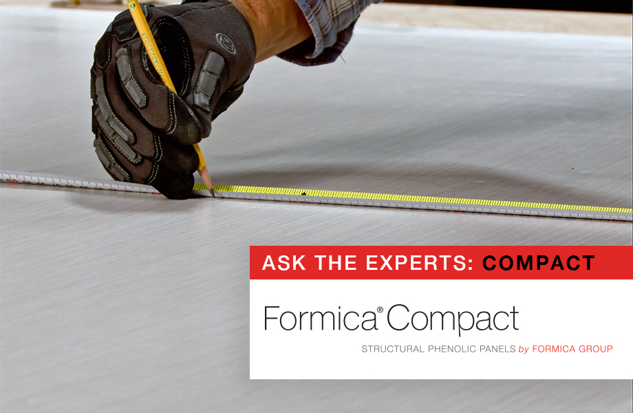 compact ask the experts header