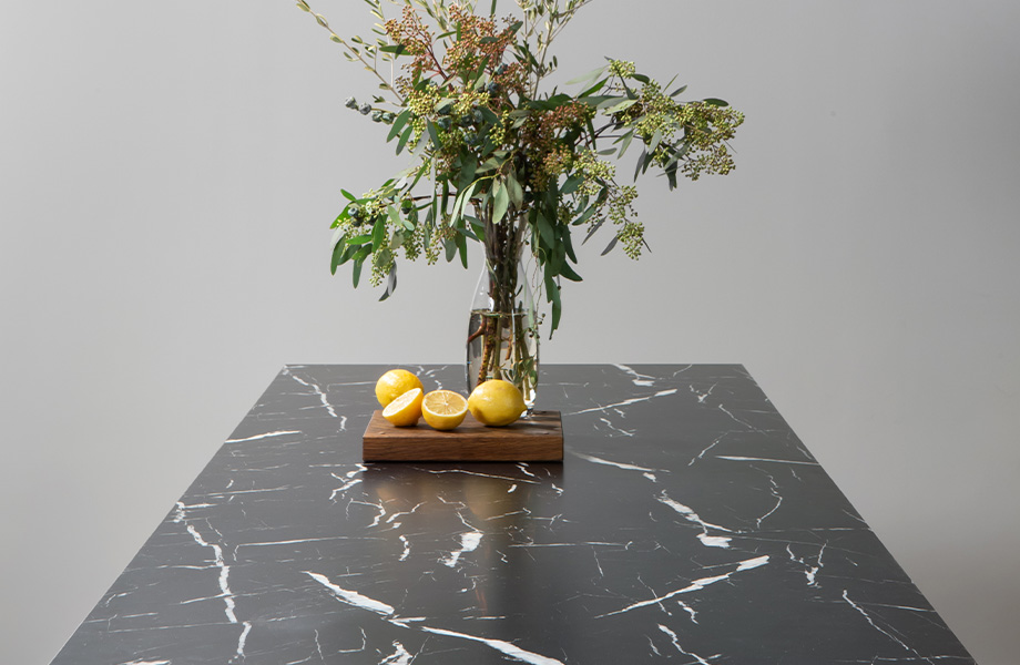 7403 Nero Marquina 180fx® by Formica Group