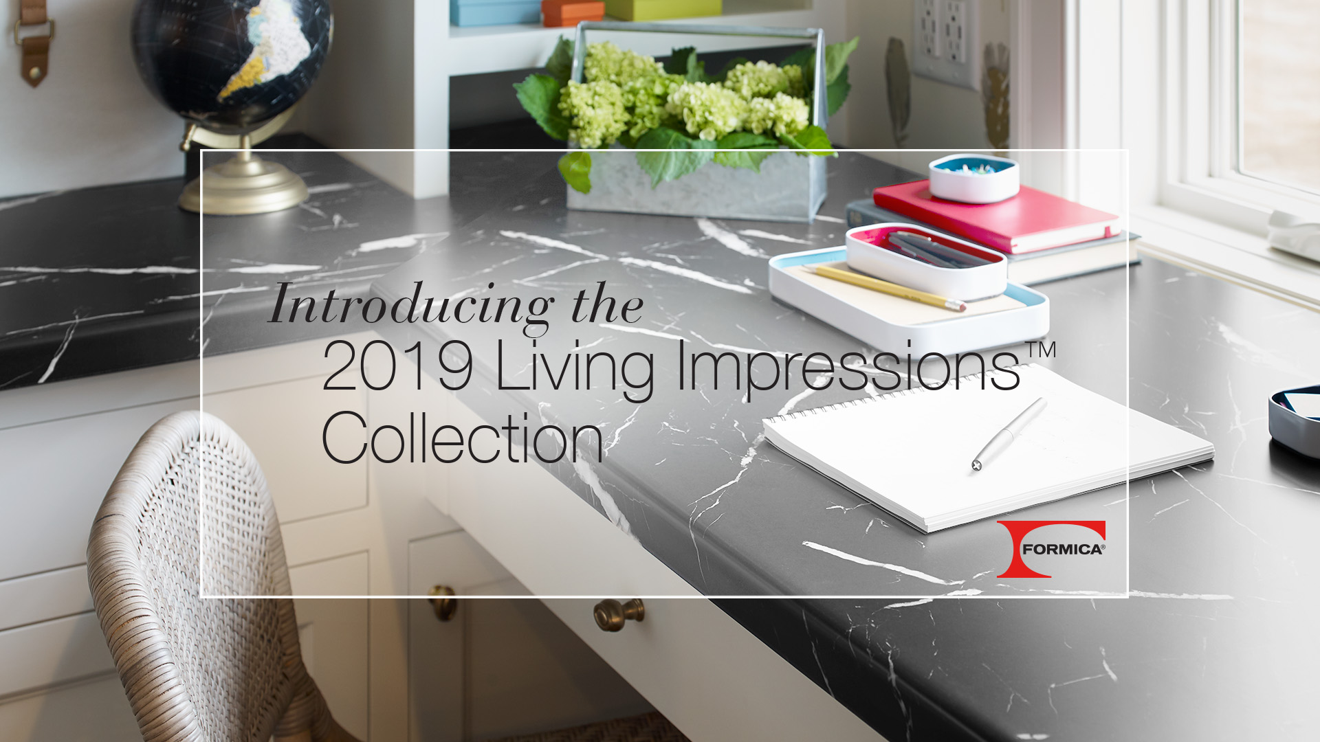 2019 Living Impressions Launch Video