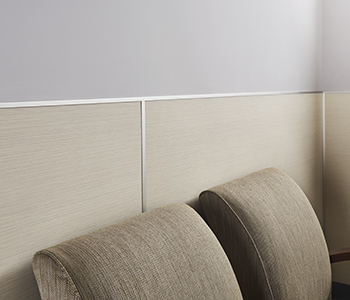 Neutral Twill HardStop by Formica Group 350x300