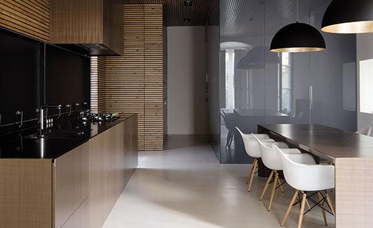 Interiores comerciales | Formica Group