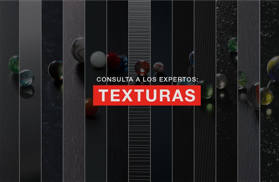 Texturas SP