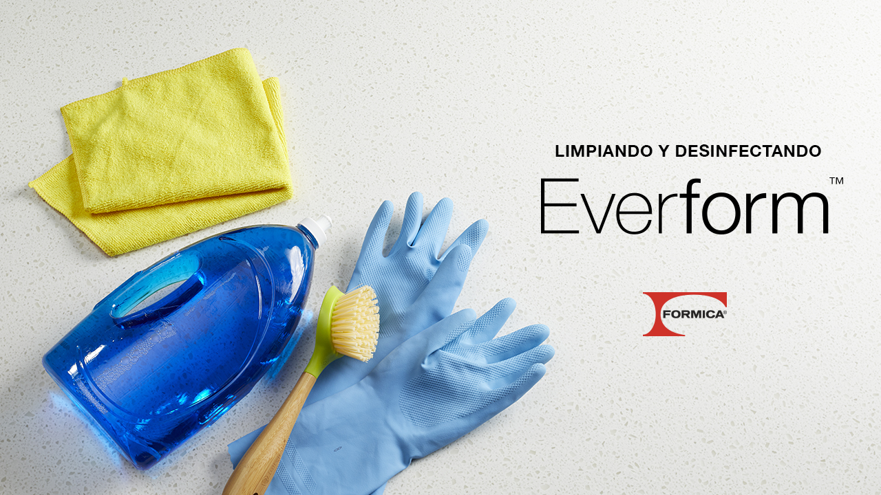 Cleaning Everform