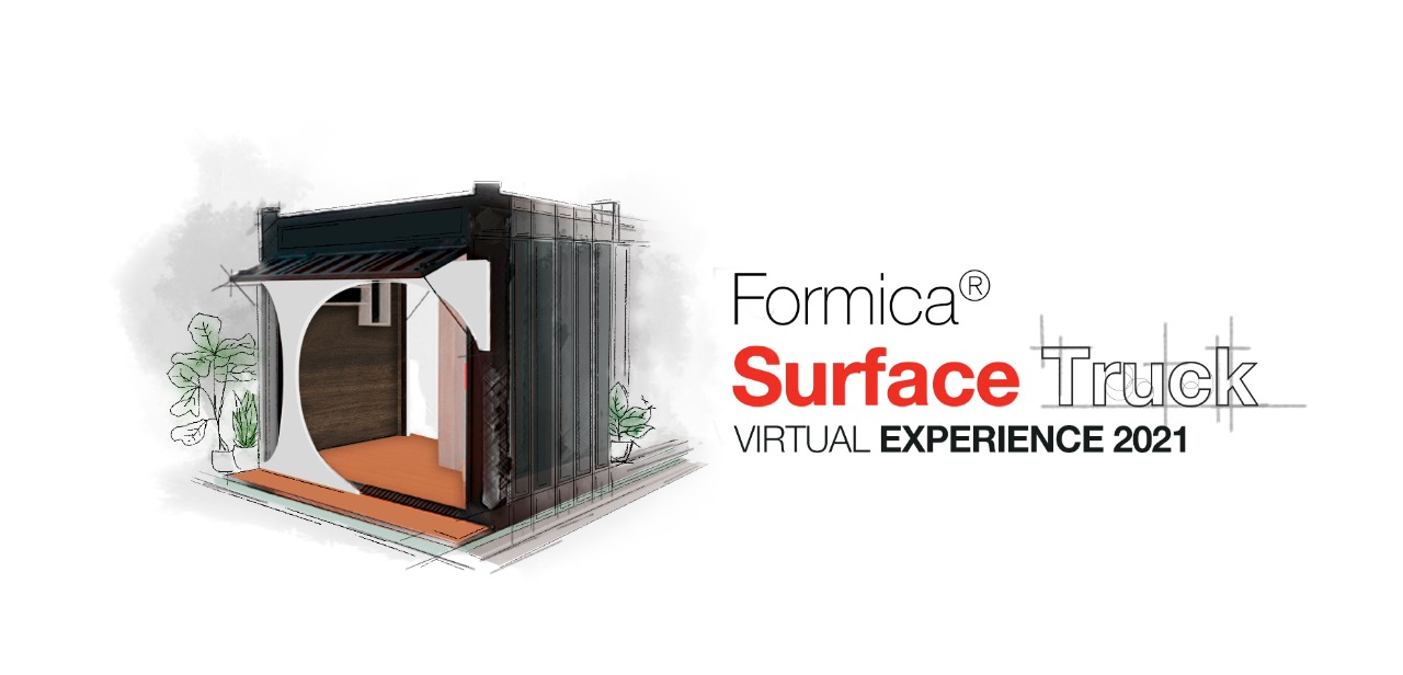 Surface Truck Virtual Experience 2021