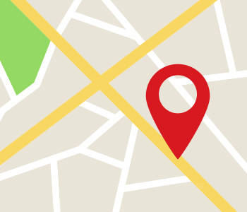 Where to buy map with pin
