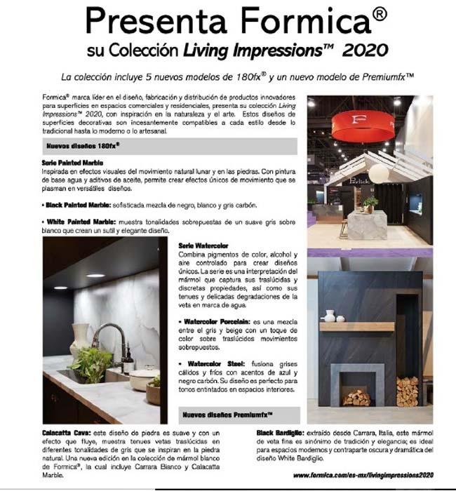Revista Cosas LI 2020