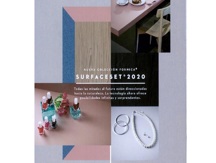 Design Hunter SurfaceSet 2020