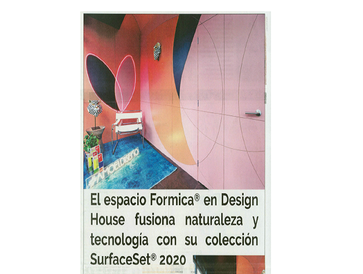 El Universal SurfaceSet 2020 DH