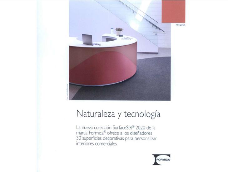 Glocal- Naturaleza y Tecnologia