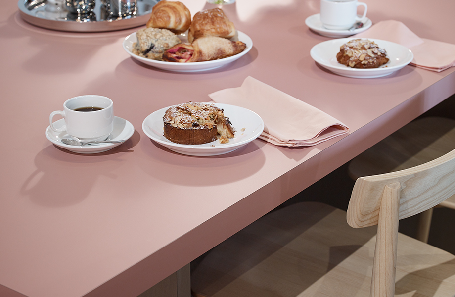 Formica® Laminate 8238 AN Blush