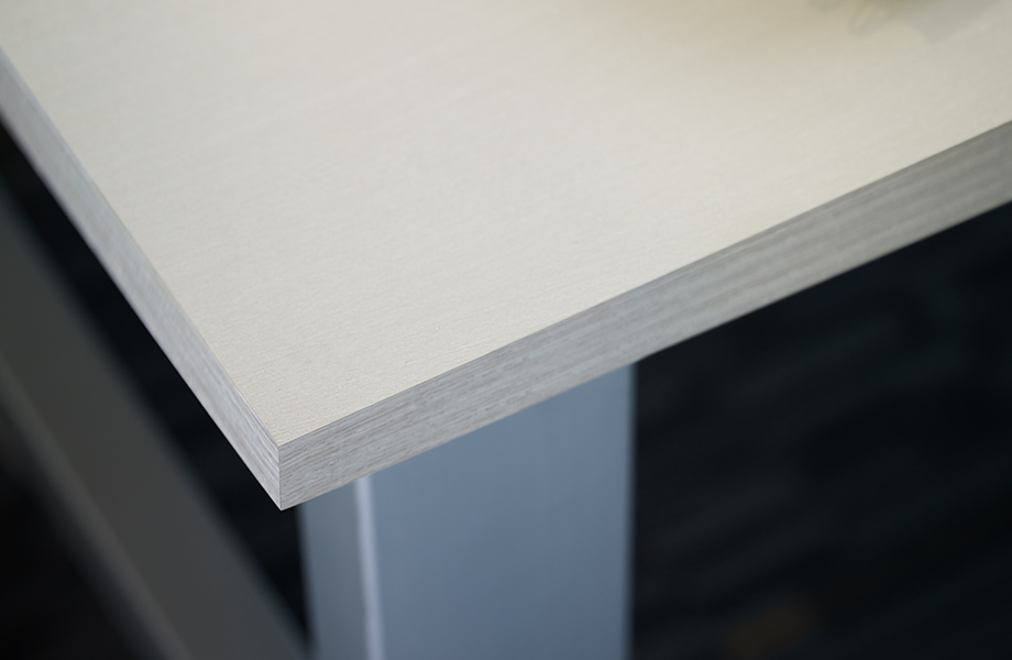 Formica® Laminate 4923-58 Cream Softwood CP20956 Phantom Ecru