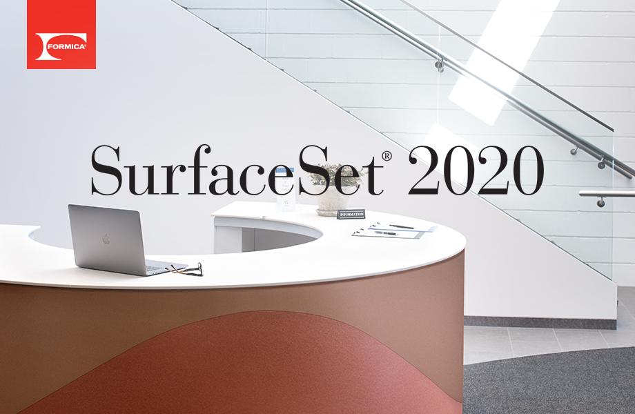 SurfaceSet 2020