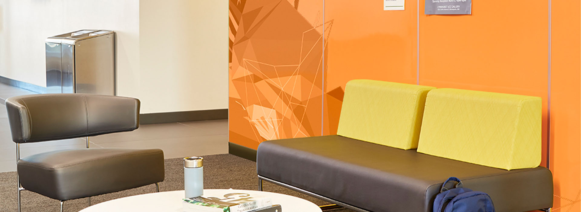 Formica Envision HardStop Education Seating