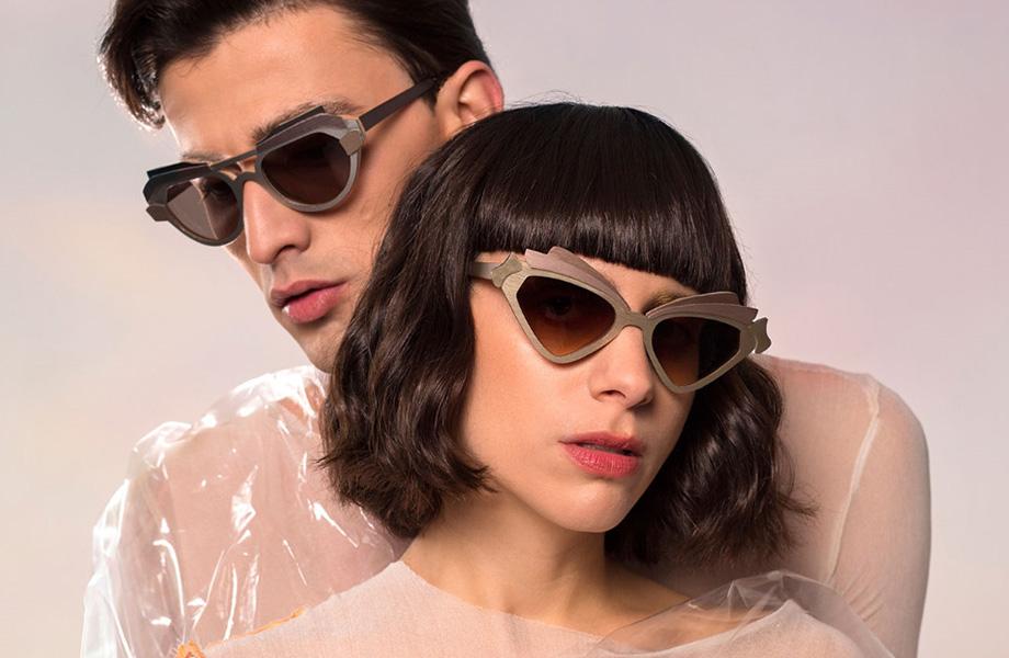 Nina Mur Sunglasses