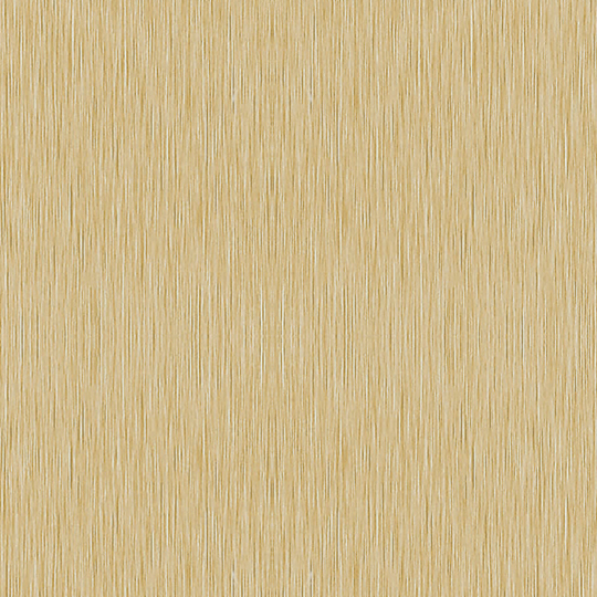 Brushed Gold Aluminium