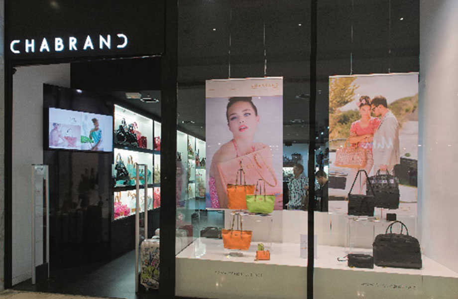 Boutique Charbrand