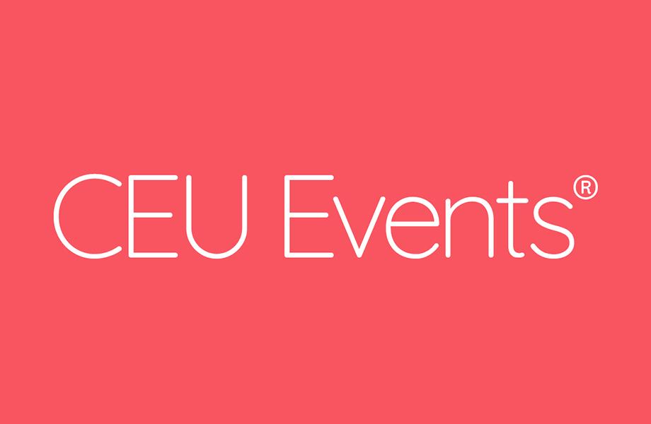 CEU Events Logo